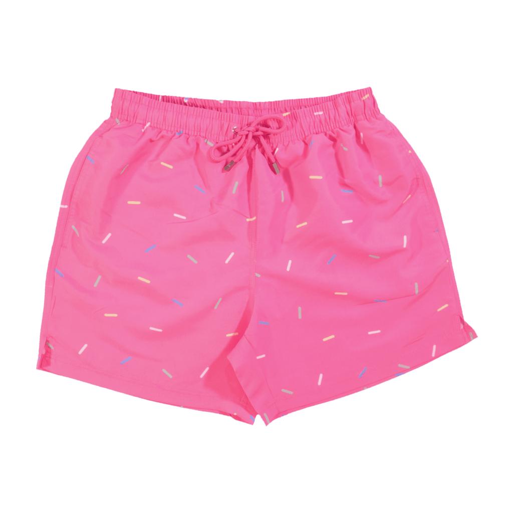 d8e5fb056a2bbe Buy Sprinkles Swim Shorts – Men's designer swimwear by Decisive