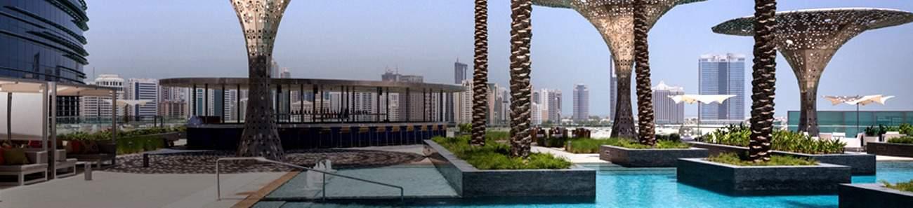 Rosewood Abu Dhabi banner