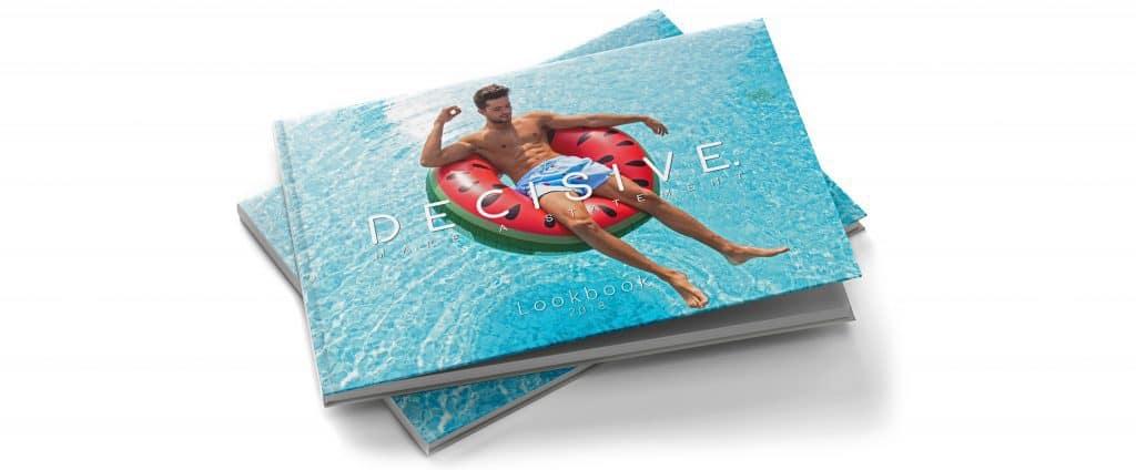 Decisive Swimwear Lookbook