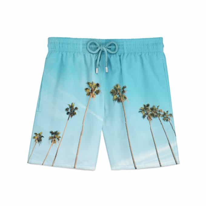 Los Angeles Swim Shorts