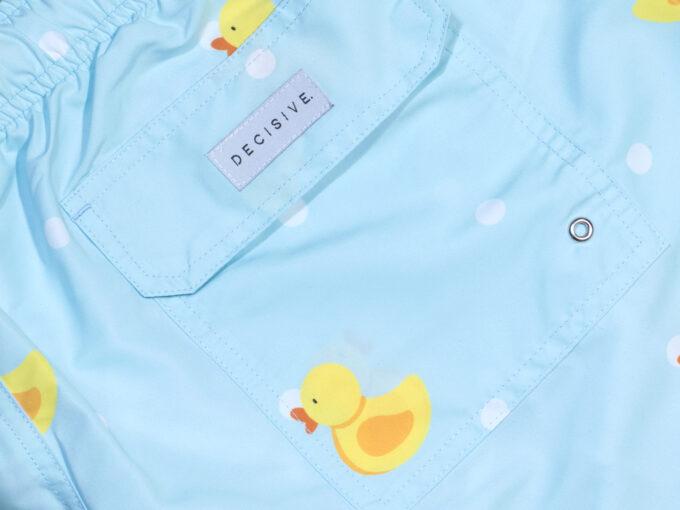 Ducks pocket