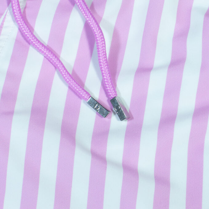 Pink stripe stoppers